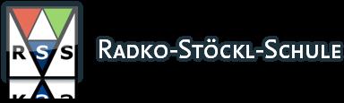 Moodle-Plattform der Radko-Stöckl-Schule Melsungen